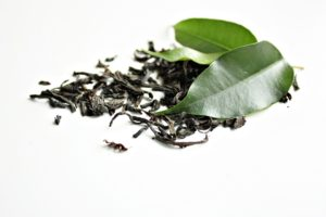Green tea - alternative treatment for lymphoma