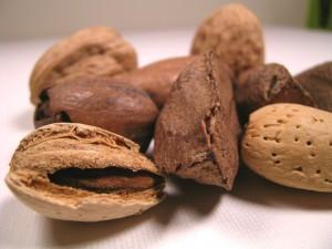 brazil nuts fight cancer