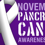 November - Pancreatic Cancer Awareness Month