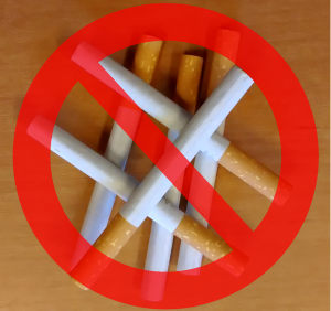 May 31 - No Tobacco Day