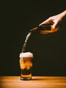 Barbecue and Beer - Can help prevent cancer?