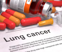 Information on Lung Cancer