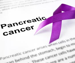 Information on Pancreatic Cancer