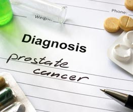 Information on Prostate Cancer