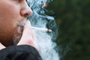"img c/o<a href= ""https://pixabay.com/en/smoking-smoke-cigarette-man-1026559/"">Smoke</a>"