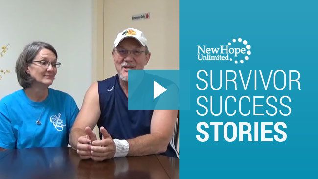 Barry's Cancer Survivor Story - Holistic Cancer Treatments