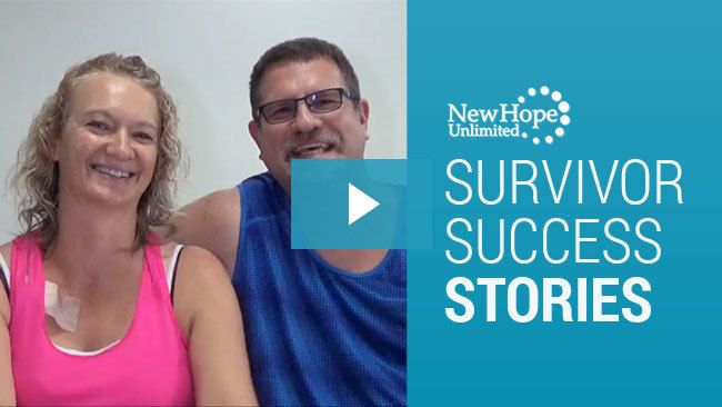 Alternative Breast Cancer Treatment Survivor Story