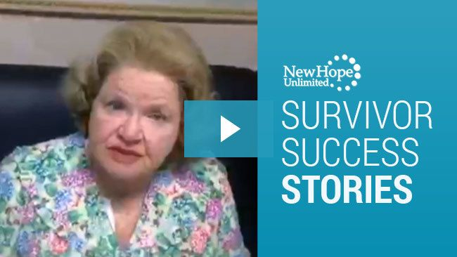 Mimi's Holistic Breast Cancer Treatment Success Story