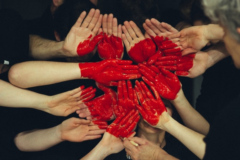 Make A Difference For American Heart Month