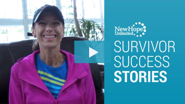 Stephanie's Alternative Breast Cancer Treatment Success Story