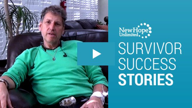 Nigel's Prostate Cancer Survivor Story Holistic Treatment