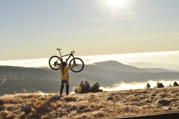 Cycling and how it helps you live longer