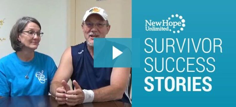 Barry – Appendix Cancer Survivor