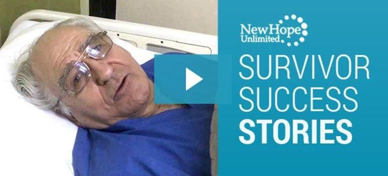 David – Cancer Survivor