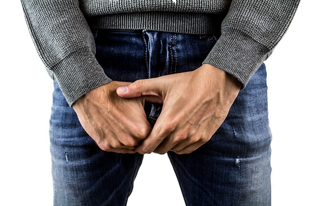 5 Facts Men Should Know About Their Testicles