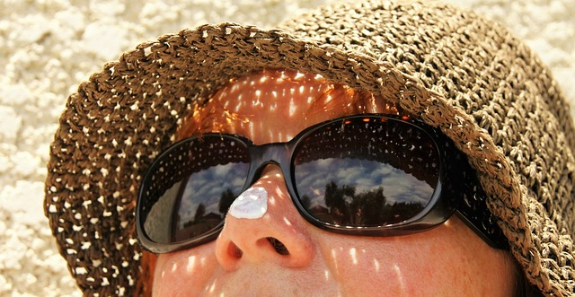 5 Ways to Prevent Skin Cancer (Other Than Sunscreen)