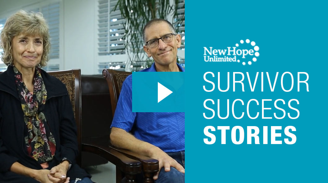 Mike Overpeck – Prostate Cancer Testimonial