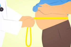 Obesity Causes Serious Problems Like Cancer