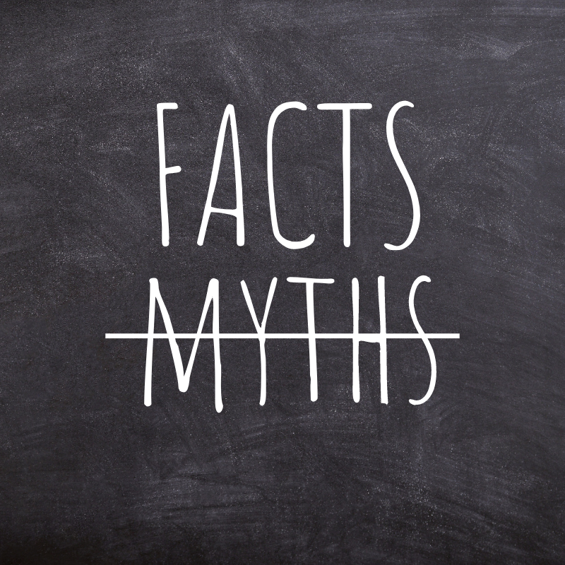 5 Popular Myths About Colon Cancer Totally Debunked