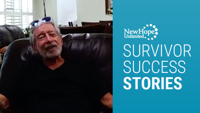 Robert Fucci – Alternative Colon Cancer Treatment Testimonial