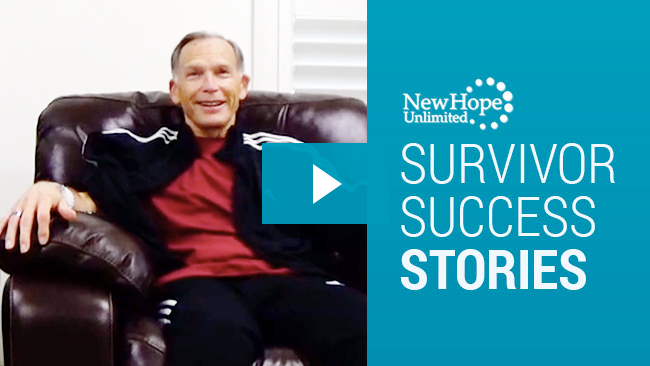 Thomas Andrews Alternative Prostate Cancer Testimonial
