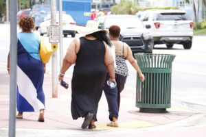 Significant Link Between Cancer and Obesity