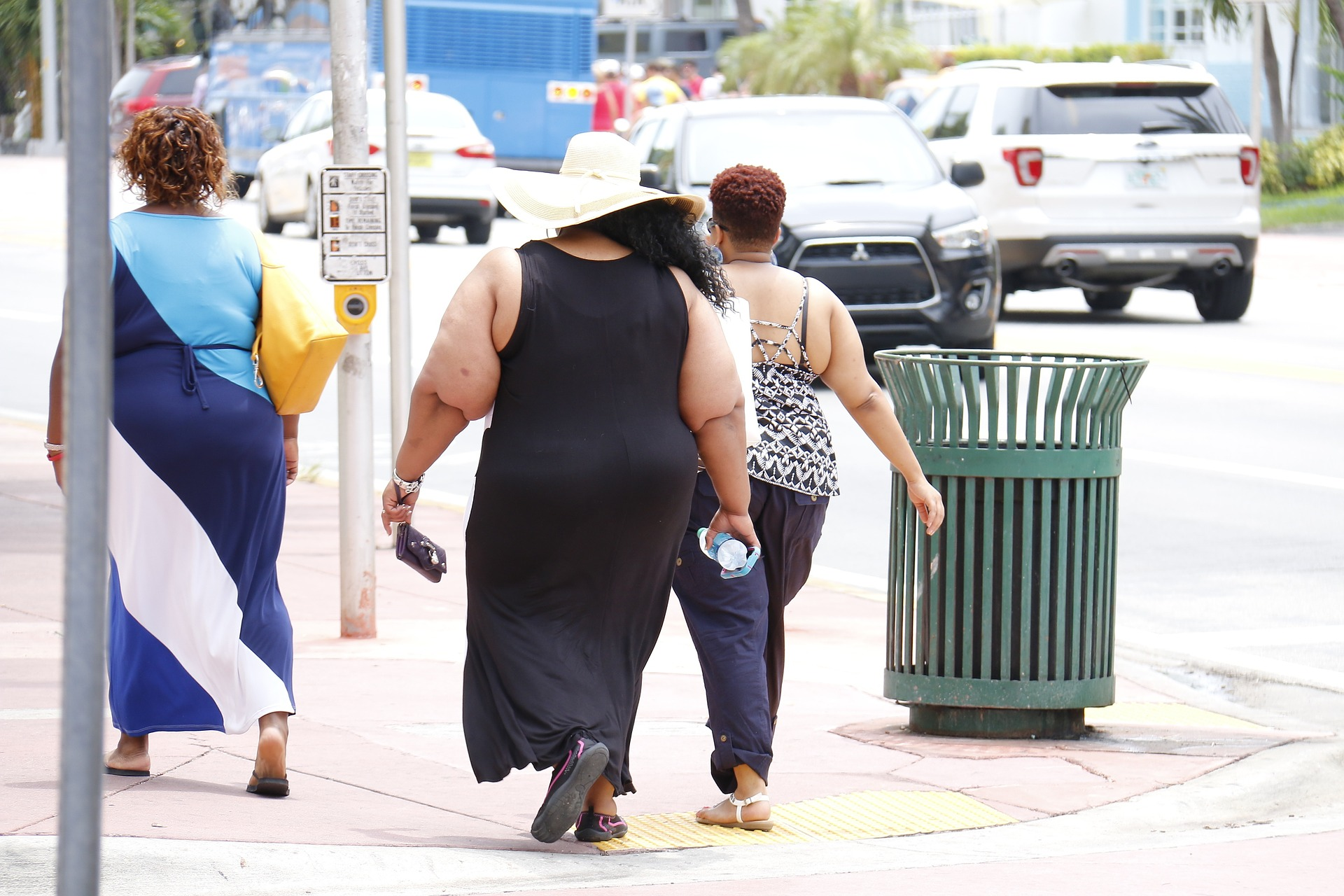 The Rise of Obesity-Related Cancers