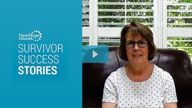 Peggy Butler – Colon Cancer Testimonial