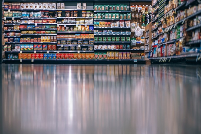 How Highly Processed Foods Are Slowly Killing Your Body