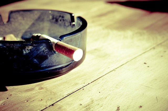 10 Adverse Health Effects of Secondhand Smoke