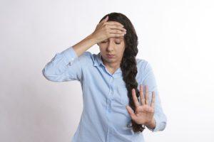 Warning Signs of Unhealthiness - NHMC